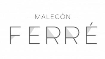 Logo Malecón Ferré