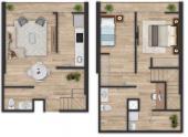 Planos Villa Convivium