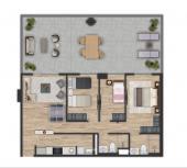 Planos Villa Dulanto 1441