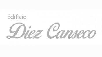 Logo Edificio Diez Canseco - Departamentos con Terraza