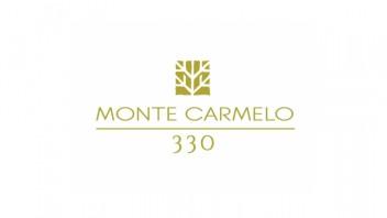 Logo MONTE CARMELO 330