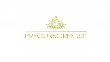 Logo PRECURSORES 331