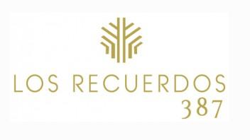 Logo LOS RECUERDOS 387