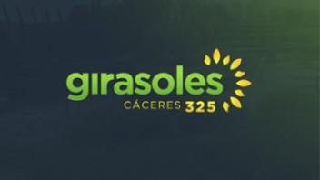 Logo Residencial Girasoles