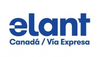 Logo Elant (1era Fase)