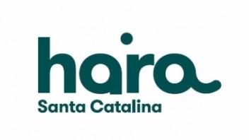 Logo Hara (Torre 3)