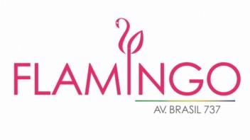 Logo FLAMINGO