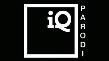 Logo IQ PARODI - OFICINAS BOUTIQUE EN SAN ISIDRO