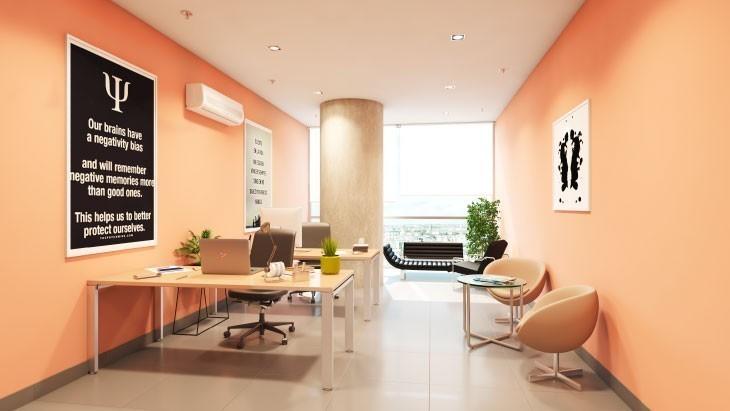 Oficinas en San Isidro