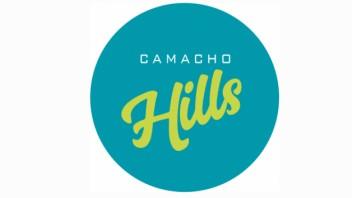 Logo HILLS CAMACHO