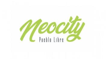 Logo NEOCITY