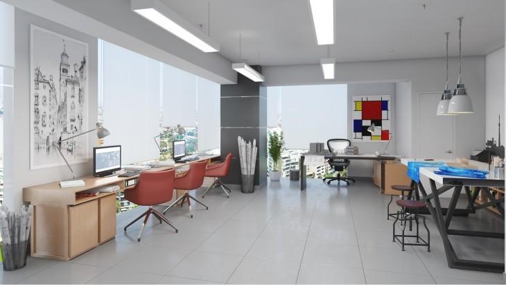 Oficinas en Lince