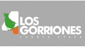 Logo Los Gorriones 4
