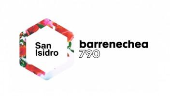 Logo Barrenechea 790