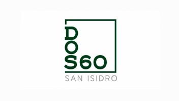Logo Dos 60