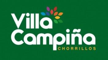 Logo Villa Campiña