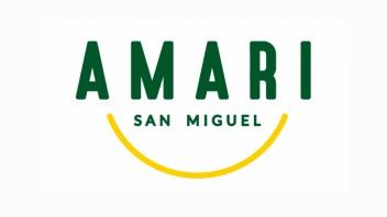 Logo AMARI