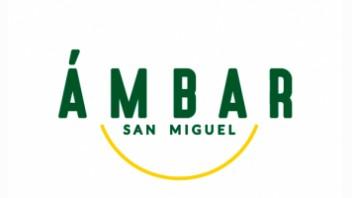 Logo ÁMBAR