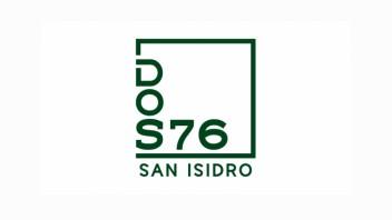 Logo Dos 76