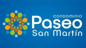 Logo Paseo San Martín