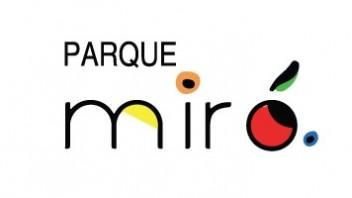 Logo Parque Miró