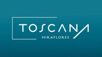 Logo TOSCANA
