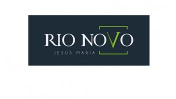 Logo RIO NOVO