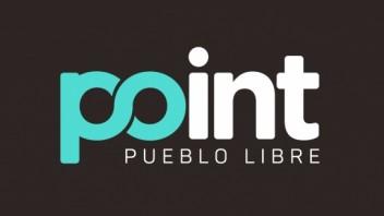 Logo Point Oficinas Boutique