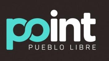 Logo POINT PUEBLO LIBRE