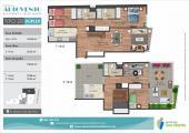Planos Edificio Altovento