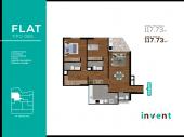 Planos Invent San Isidro