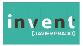 Logo Invent Javier Prado