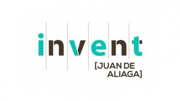 Logo Invent Juan de Aliaga