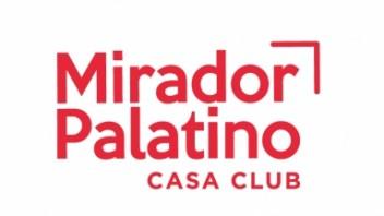 Logo Mirador Palatino Casa Club