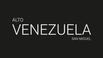 Logo Alto Venezuela - San Miguel