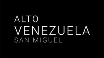 Logo Alto Venezuela