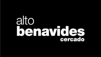 Logo Alto Benavides - Cercado de Lima