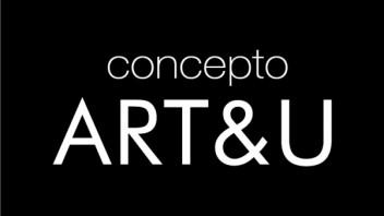 Logo Concepto Art & U - Barranco
