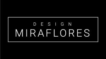 Logo Design Miraflores