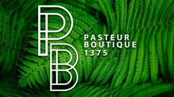 Logo Pasteur Boutique 1375