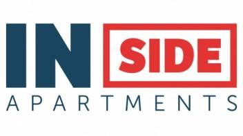Logo INSIDE Apartments.