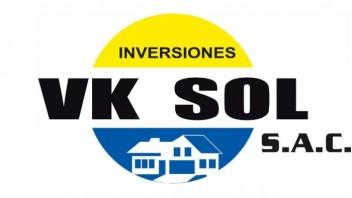 VKSOL INVERSIONES