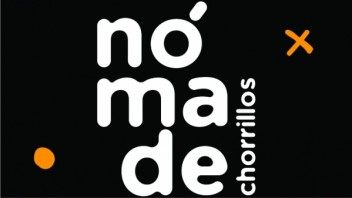 Logo NÓMADE