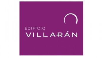 Logo Edificio Villaran