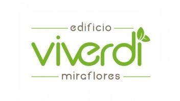 Logo Edificio VIVERDI