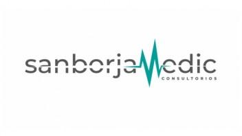 Logo CONSULTORIOS SAN BORJA MEDIC