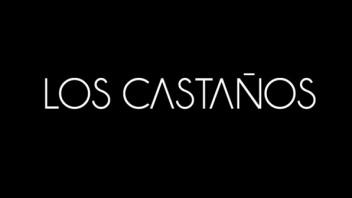 Logo Edificio Los Castaños