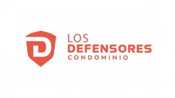 Logo Condominio Los Defensores