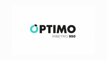 Logo Optimo Ribeyro 950