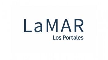 Logo La Mar